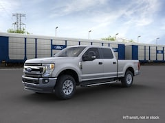 New 2021 Ford F-250 XLT (XLT 4WD Crew Cab 6.75 Box) Truck Crew Cab in Nederland