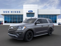 New 2020 Ford Expedition XLT XLT 4x4 in Fishers, IN