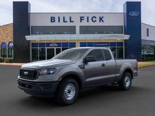 New 2019 Ford Ranger XL Truck for sale in Huntsville