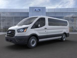 2020 Ford Transit-350 Passenger Commercial-truck