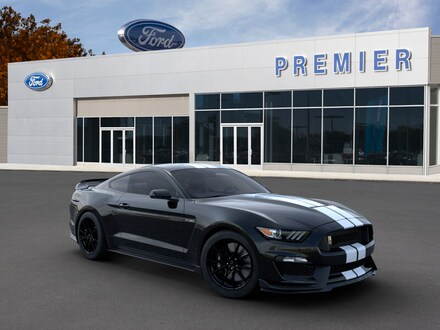Featured New 2019 Ford Mustang Shelby GT350 Coupe for Sale in Brooklyn, NY