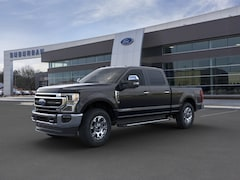 New 2020 Ford F-350 Lariat Truck Crew Cab 200961 Waterford MI