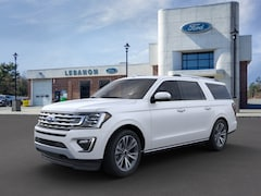 New 2020 Ford Expedition Max Limited SUV for sale in Lebanon, NH