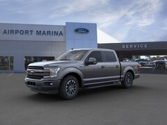 2020 Ford F-150 Lariat Truck For Sale in Los Angeles, CA