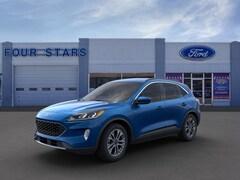 New 2020 Ford Escape SEL SUV For Sale in Jacksboro, TX