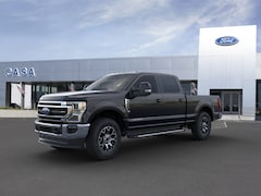 2020 Ford Superduty Lariat Truck For Sale in El Paso