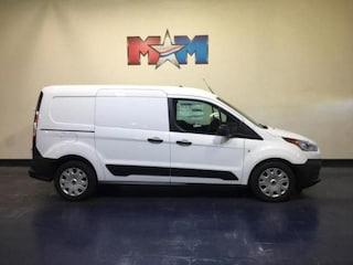 New 2020 Ford Transit Connect XL Van Cargo Van in Christiansburg, VA