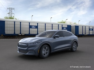 2021 Ford Mustang Mach-E Select RWD SUV