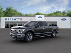 2019 Ford F-150 XLT Truck For Sale In Holyoke, MA