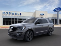 New 2020 Ford Expedition Limited SUV For Sale in Roswell, NM