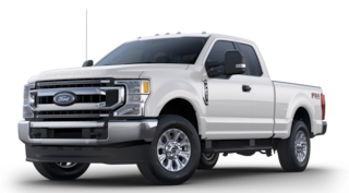 2021 Ford F-250 F-250 XL Truck Super Cab
