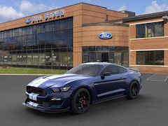 New 2020 Ford Shelby GT350 Shelby GT350R Coupe for sale in Livonia, MI