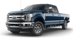 New 2019 Ford F-250 XLT Truck for sale near Scranton, PA