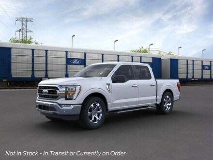 New 2021 Ford F-150 XLT Truck in Desoto, TX