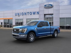 New 2021 Ford F-150 XLT 4x4 XLT  SuperCab 6.5 ft. SB for Sale in Uniontown, PA
