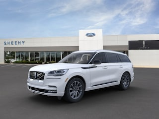 New Lincoln vehicles 2020 Lincoln Aviator Grand Touring SUV for sale near you in Ashland, VA