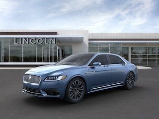 New 2019 Lincoln Continental Reserve Car for sale in El Paso, TX