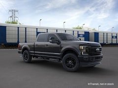 New 2021 Ford Superduty F-250 Lariat Truck 1FT8W2BTXMEC46874 in Rochester, New York, at West Herr Ford of Rochester