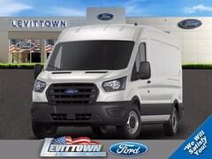 New 2020 Ford Transit-250 Cargo Van Low Roof Van 1FTBR1Y86LKA33401 in Long Island
