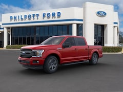 New 2020 Ford F-150 XLT Truck SuperCrew Cab for sale in Nederland TX