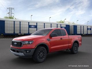 New 2021 Ford Ranger XLT Truck For Sale/Lease Great Bend KS