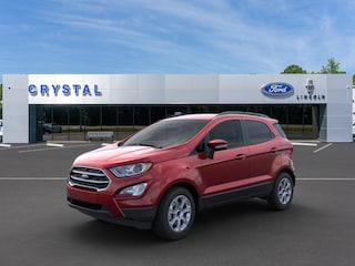 New 2020 Ford EcoSport SE SUV for Sale in Crystal River, FL