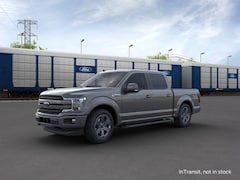 New 2020 Ford F-150 Lariat Truck SuperCrew Cab 1FTEW1E48LFC14743 in Long Island