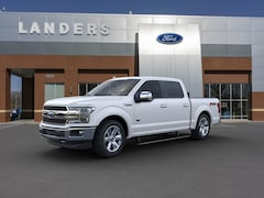 2020 Ford F-150 King Ranch Crew Cab Pickup