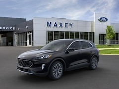 2020 Ford Escape Titanium SUV for sale in Howell at Bob Maxey Ford of Howell Inc.