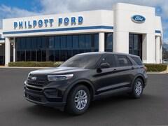 New 2021 Ford Explorer SUV for sale in Nederland TX