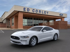 New 2020 Ford Mustang 21 1FA6P8TH8L5150571 Gallup, NM