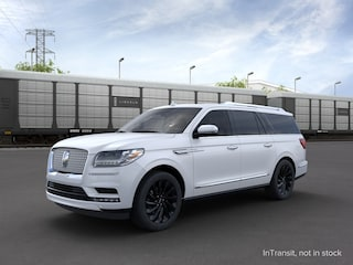 New 2020 Lincoln Navigator Reserve L SUV for sale in El Paso, TX
