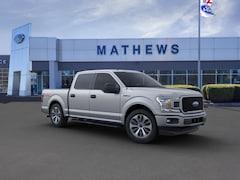2020 Ford F-150 STX Truck 1FTEW1EP7LKF35013