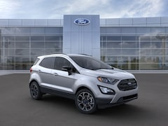 New 2020 Ford EcoSport SES SUV For Sale in Wayland, MI