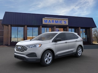 New 2020 Ford Edge SE Crossover For Sale Great Bend KS