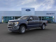 New 2020 Ford F-250SD XLT Truck for sale in Holly, MI
