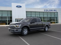 2020 Ford F-150 XLT 4WD Supercab 6.5 Box Extended Cab Pickup