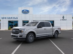 New Ford 2020 Ford F-150 XLT Truck For sale near Philadelphia, PA