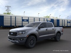 Used 2020 Ford Ranger XLT 4WD SuperCrew 5 Box XLT 4WD SuperCrew 5 Box in Willmar, MN