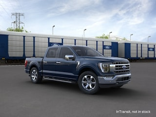 2021 Ford F-150 Lariat Truck Buffalo