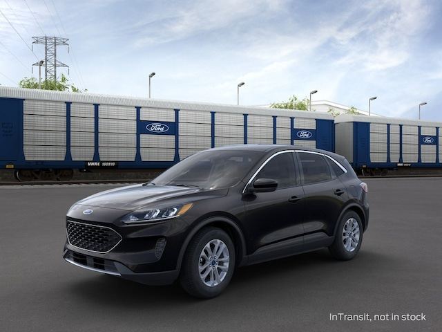 New 2020 Ford Escape SE SUV for sale in Placentia
