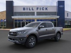 New 2019 Ford Ranger Lariat Truck for sale in Huntsville