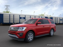 New  2021 Ford Expedition XLT SUV for sale in El Paso