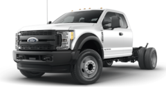 2019 Ford F-550 XL Chassis