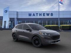 2020 Ford Escape SE Sport Hybrid SUV 1FMCU9BZ1LUC24243