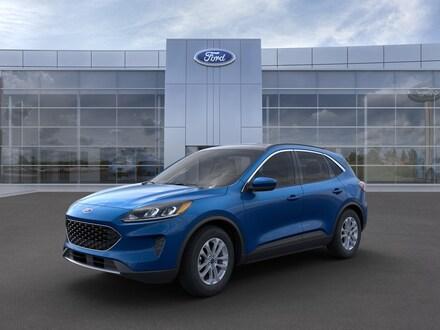 New 2020 Ford Escape SE SUV for sale in Merrillville IN