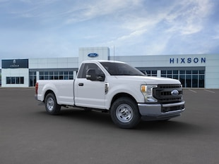 2020 Ford F-250 XL 4X2 Truck Regular Cab