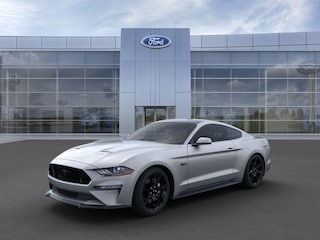 New 2020 Ford Mustang GT Premium Coupe in Getzville, NY