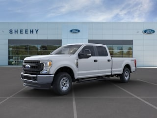 New 2020 Ford F-350 XL Truck Crew Cab for sale near you in Ashland, VA