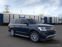 New 2021 Ford Expedition XLT SUV 1FMJU1JT3MEA13370 in Rochester, New York, at West Herr Ford of Rochester